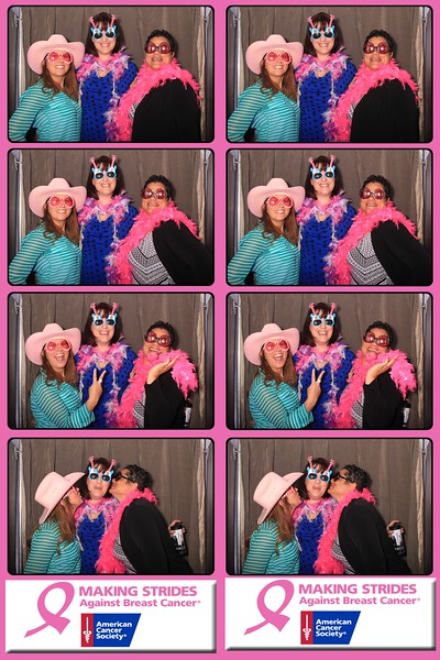 American Cancer Society Event